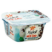 Yoplait Mix-ins Chocolate Delight