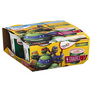 Yoplait Special Edition TMNT Stealthy Strawberry