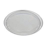Yoshi Clear Oval Tray