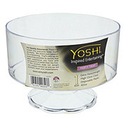 Yoshi Clear Party Tray