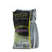 Yoshi GlimmerWare Teaspoon