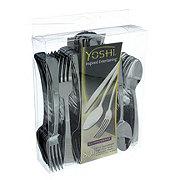 Yoshi GlimmerWare Value Cutlery