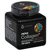 Youtheory Mens Collagen