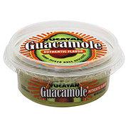 Yucatan Authentic Guacamole