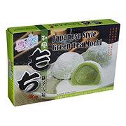 Yuki & Love Green Tea Mochi