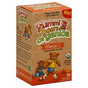 Yummi Bears Organics Vitamin C