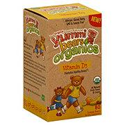 Yummi Bears Organics Vitamin D3