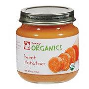 Yummy Organics 2ND Foods Sweet Potatoes