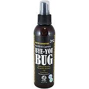 Yutumi Bayou Country Vanilla & Cypress Bye-you Bug Spray