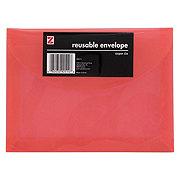 Z International Coupon Size Reusable Envelope