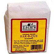 Zach's Spice Co. Bar-B-Que Original Recipe