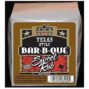 Zach's Spice Co. Bar-B-Que Sweet Rub