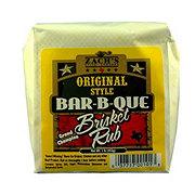 Zach's Spice Co. Barbeque Original Brisket Rub