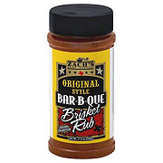 Zach's Spice Co. Original Style Bar-B-Que Brisket Rub