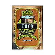 Zach's Spice Co. Taco Seasoning
