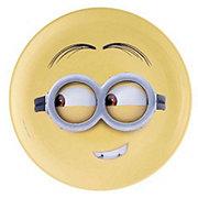 Zak! Designs Minions 10-inch Dinner Plate