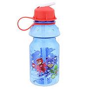 Zak! Designs PJ Masks Reusable Water Bottle for Kids