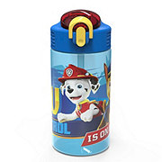 Zak Paw Patrol Straw Bottle