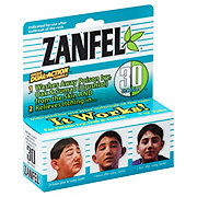 Zanfel For Poison Ivy Oak and Sumac