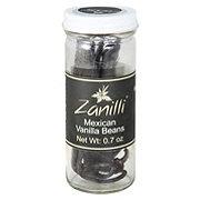 Zanilli Mexican Vanilla Beans