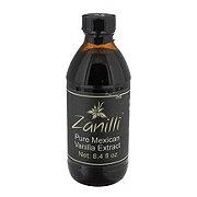 Zanilli Pure Mexican Vanilla Extract