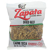 Zapata Carne Seca Dried Beef