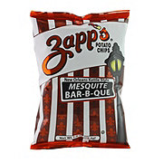 Zapp's Mesquite BBQ Potato Chips