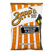 Zapp's Regular Flavor Potato Chips