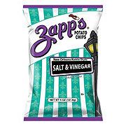 Zapp's Salt & Vinegar Potato Chips