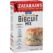 Zatarain's Buttermilk Biscuit Mix