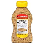 Zatarain's Creole Mustard