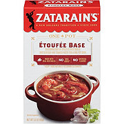 Zatarain's Etouffee Base