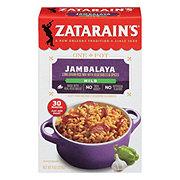 Zatarain's Mild Jambalaya Mix