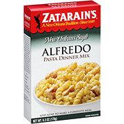 Zatarain's New Orleans Style Alfredo Pasta Dinner Mix
