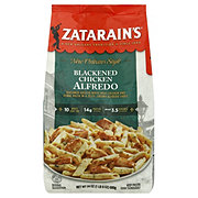 Zatarain's New Orleans Style Blackened Chicken Alfredo