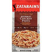 Zatarain's New Orleans Style Bourbon Chicken Pasta