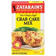 Zatarain's New Orleans Style Crab Cake Mix