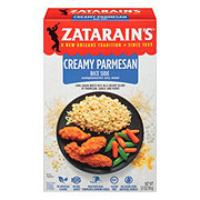 Zatarain's New Orleans Style Creamy Parmesan Rice Mix