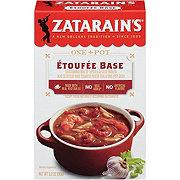 Zatarain's New Orleans Style Etouffee Base