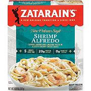 Zatarain's New Orleans Style Shrimp Alfredo