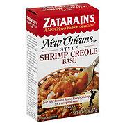 Zatarain's New Orleans Style Shrimp Creole Base