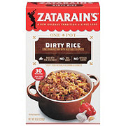 Zatarain's Original Dirty Rice Mix