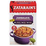 Zatarain's Original Jambalaya Mix