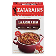 Zatarain's Original Red Beans and Rice
