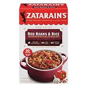 Zatarain's Original Red Beans and Rice