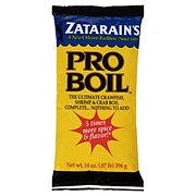 Zatarain's Pro Boil