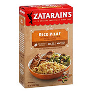 Zatarain's Rice Pilaf