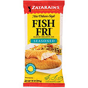 Zatarain's Seasoned Fish-Fri
