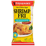 Zatarain's Seasoned Shrimp-Fri