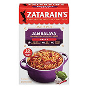 Zatarain's Spicy Jambalaya Mix